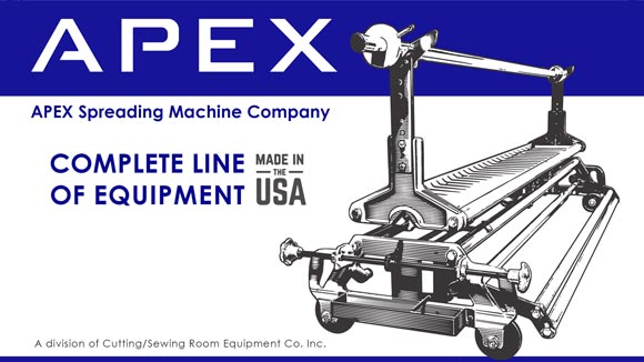 Apex Spreaders 2020 Catalog