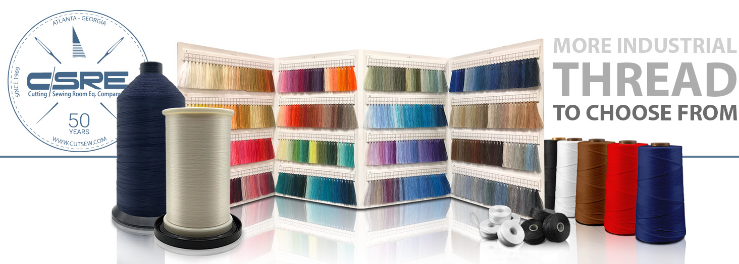 Welcome to Cutting Sewing Room Equipment - Supplying the