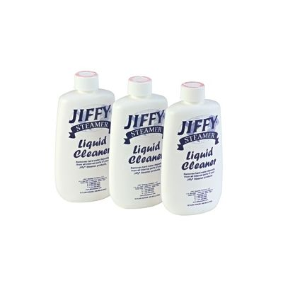 Jiffy Liquid Cleaner