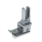 212 Right Compensating Presser Foot 1/8