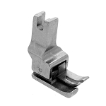 222 Left Compensating Presser Foot
