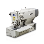 Brother HE800B Electronic Direct Drive Lockstitch Button Holer