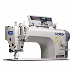 Brother T-8422C-405 Double Needle Direct Drive Lock Stitcher with Thread Trimmer