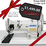 Juki DNU1541S Walking Foot Sewing Machine