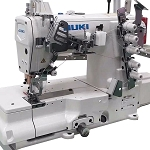 Juki MF7523U Flat bed Coverstitch Sewing Machine