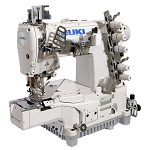 Juki MF7923U Cylinder bed Coverstitch Sewing Machine