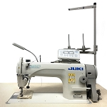 Juki DDL8700-7 WBAK Single Needle Computerized Lockstitch - Fully Assembled, Ready to Sew