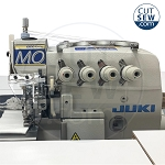 Juki MO6814S 4-Thread/2-Needle Overlock Serger