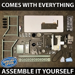 Juki DDL8700 - ASSEMBLY REQUIRED - $575.00
