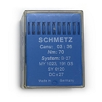 B 27 Schmetz Needles-100 Count