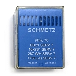 DBx1 Schmetz Needles, 100 count