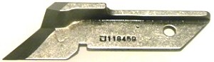 Juki Upper Knife - Replaces 118-459