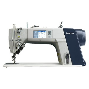 Brother S7300A-403 Single Needle Direct Drive Lock Stitcher for Medium Duty