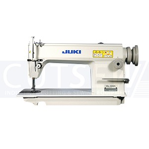 Juki DDL5550N Single Needle Lockstitch Head Only New In Box