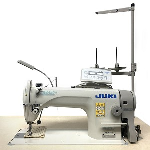 Juki DDL87007WBAK Single Needle Computerized Lockstitch w/