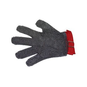 MG500 Five Finger Chainex Glove