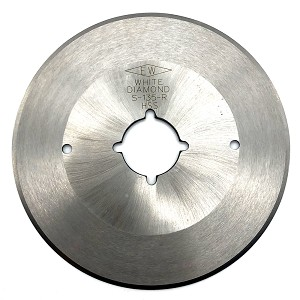 S-135(R) Round Blade for RS-100 Octa